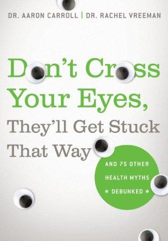Don't Cross Your Eyes!