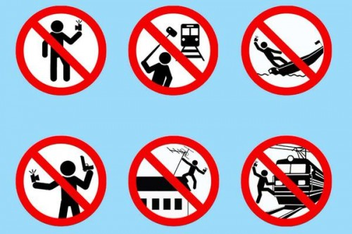 selfie safety