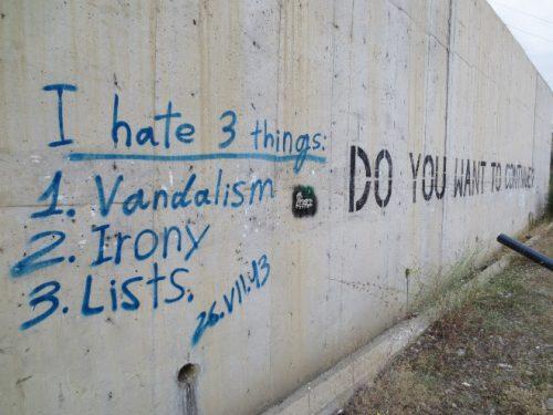 hate3things