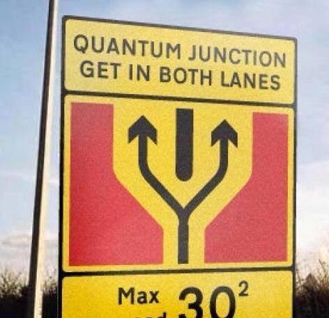 quantum junction