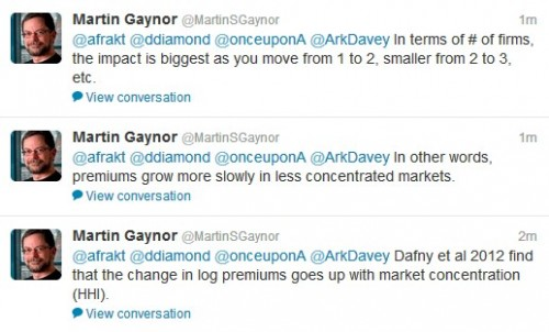 more gaynor twitter
