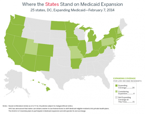 MedicaidExpansion