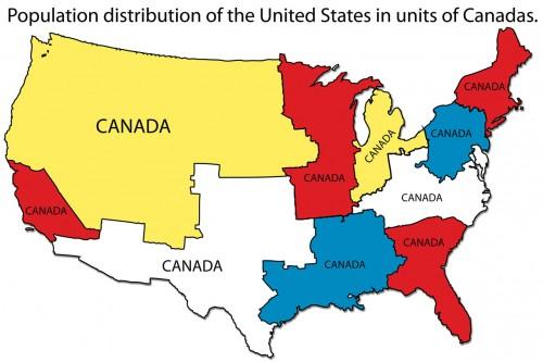 pop US Canada units