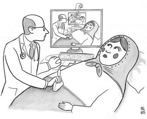 m ultrasound