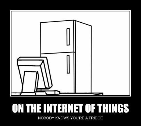 intertnet of things
