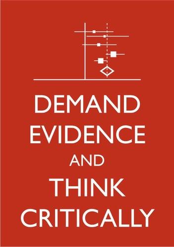 DemandEvidence