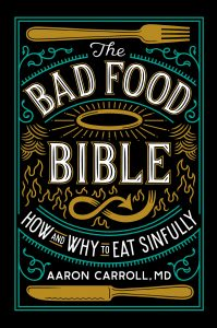 Bad Food Bible